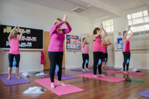 Pelvic Floor and Core Strengthening