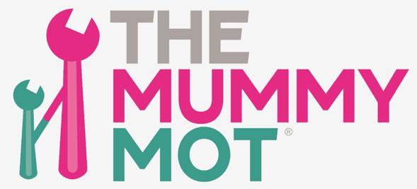 Mummy MOT logo