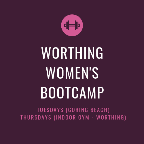 WORTHING WOMEN'S BOOTCAMP, GORING