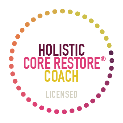 Holistic Core Restore Coach