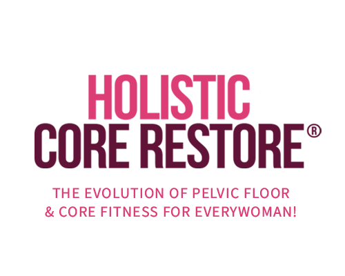 Every Woman Logo Holistic Core Restore®