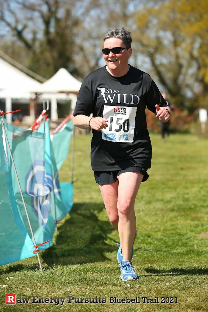 Fit to Run Sarah Running