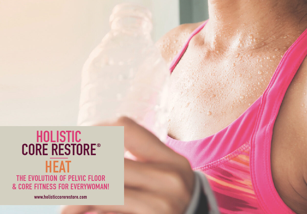 Holistic Core Restore® Heat
