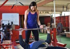 Personal Training PT Worthing